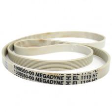 Ремень 1115 H7 Megadyne EL для стиральной машины